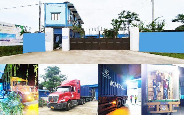 Công ty sản xuất balo túi xách Hoàng Ngân Việt Nam